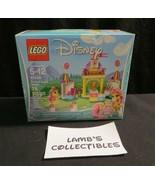 Lego Disney 41144 - 75 pieces Petite's Royal Stable Disney Palace pets b... - $30.97