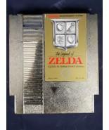 The Legend of Zelda (Nintendo Entertainment System, 1987) - $19.79