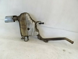07 Mercedes W164 ML320 CDI exhaust, w/ tailpipe, left 1644905515 1644907115 - $280.49