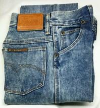 NEW SEDGEFIELD Do Nothing 25X31 FADED DENIM PREPS Blue Jeans * IRREGULAR * - $9.74