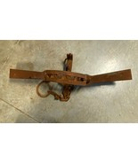 Bear Trap. Duke #15 Great wall hanger for camp, cabin decorative piece - $495.00