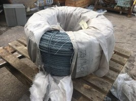 Wire Rope 350 Mtr Coil 20mm ORD Lal - $205.42