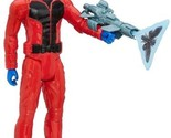 Marvel Titan Hero Series Ant-Man With Gear - US Seller Free Shipping