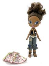 Bratz Kidz Sasha with Afro Puff, Curly Hair  - $39.59