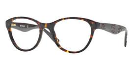 Authentic Vogue Eyeglasses VO2884F W656 Dark Havana Frames 52MM RX-ABLE - $44.54