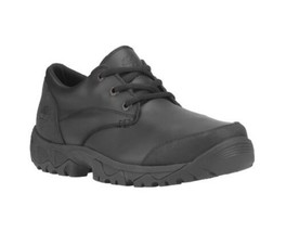 Timberland Men's Black Carbondale Low Waterproof Lace-Up Shoes Oxfords 9... - $108.90
