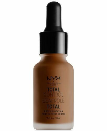 Primary image for NYX Total Control Drop Foundation - TCDF23 Chestnut