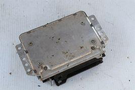 1991 Alfa Romeo 164 ECU ECM PCM Engine Computer Module 0261200117 BOSCH image 4