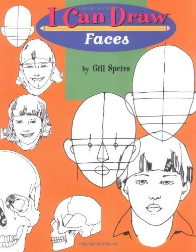 I Can Draw Faces [Feb 01, 1997] Gill Speirs