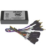PAC C2R-GM29 Radio Replacement Interface (29-Bit Interface for 2007 GM v... - $87.33