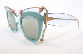 POMELLATO Women's Sunglasses PM0003SA 48-24-140 MADE IN ITALY - New! - $265.00