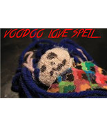 VOODOO love spell, powerful love spell to draw love using magic spells &... - $19.97