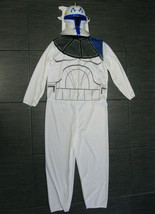 Rubies Star Wars Clone Trooper Rex One Size Halloween Outfit Cosplay Costume - $19.99