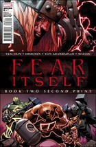 FEAR ITSELF #1-3 Lot (Marvel/2011)*1st Collector's Issue! - $6.80