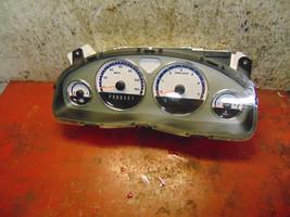 07 06 05 Saturn Relay speedometer instrument gauge cluster - $34.64