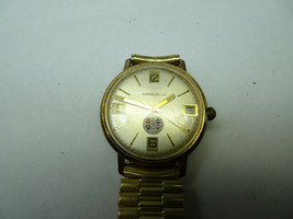 1973 CARAVELLE DATE INT ASSOCIATION OF MACHINISTS AEROSPACE WORKERS WATC... - $175.00