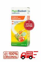 Phytobisolvon Boehringer Ingelheim Complete 180gr Cough 100% Natural - $24.26