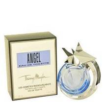 Angel Eau De Toilette Spray Refillable By Thierry Mugler For Women - $70.85+