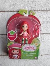 strawberry shortcake berry bitty dolls raspberry torte 12261 new unopened - $20.00