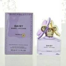 Daisy Twinkle by Marc Jacobs 1.7 oz EDT Spray for Women New in Box - $69.99