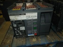 Westinghouse SPB100 SPBR34R 400A Frame 400A Rated Pow-R-Breaker Rms 800 Lsig - $1,500.00