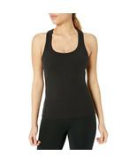 Alo Yoga Women's Rib Support Tank, Black, XS - $64.34