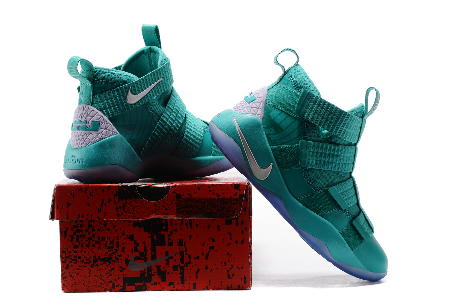 Nike Lebron Zoom Soldier 11 and 50 similar items items items e90abf