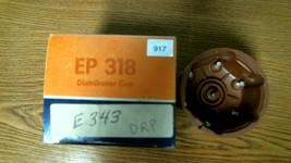 #917 Dchlin Distributor Cap EP318 E343 - FREE SHIPPING!! - $30.15
