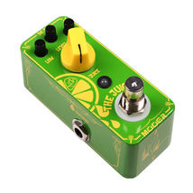 Mooer The Juicer Low Gain Overdrive Neil Zaza Signature Guitar Effect Pedal - $54.99