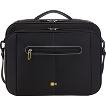 """Case Logic 16"""" Track Clamshell Laptop Briefcase CSLG3201207 - $73.81"""