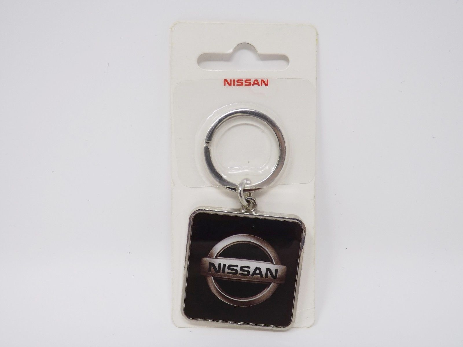 The Hillman Group - New - Metal Automobile Key Ring image 3