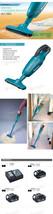 makita Makita Cordless Cleaner BCL180Z / Charger+3.0Ah Battery / Chargea... - $316.10