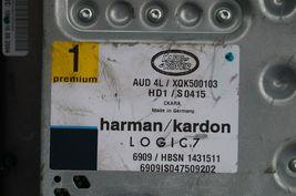 Land-Rover Range-Rover Logic7 Harman /Kardon Amp Amplifier XQK500103 image 5