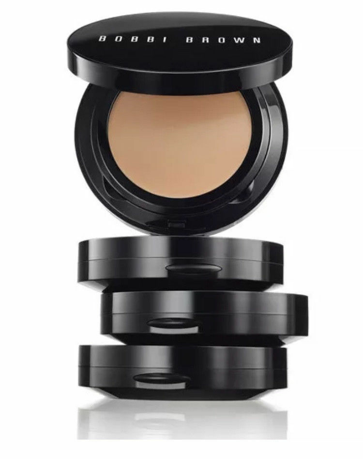 Primary image for BOBBI BROWN SKIN MOISTURE COMPACT FOUNDATION ~ CHOOSE SHADE ~ NIB