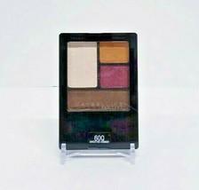 Maybelline Expert Wear Eyeshadow Palette 60Q SANDSTONE SHIMMER New  - $6.35