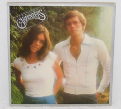 1975 CARPENTERS HORIZON A&M RECORDS LP VINYL RECORD AMLK64530 GUC - $15.99