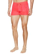 "Diesel Swim Shorts Pink DS1 Size 36 ""X-Large"" - $39.59"