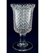 Bryce celery vase eapg thumbtall