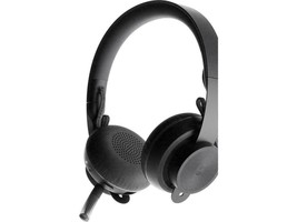 Logitech Zone Wireless Noise Cancelling Plus Bluetooth Headset for Busin... - $312.99