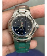 TAG HEUER Ladies  Watch Professional 200 WL1313-0 With Box - $895.99