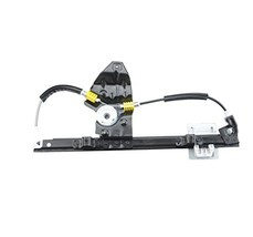 A-Premium Power Window Regulator without Motor for Land Rover Freelander 2002-20