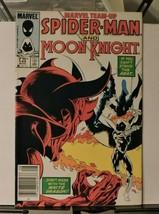 Marvel Team-Up #144  aug 1984 - $4.40