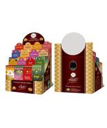 Wholesale Lot Incense Sticks Flute Display Box 12 Box Choose 50 Fragranc... - $300.00
