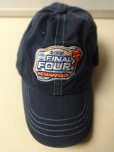 Vintage NCAA 2006 Men Final Four Adult 1 Size Cap Hat by Zephyr Indianapolis NWT - $12.10