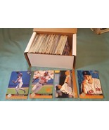 1997 UPPER DECK BASEBALL CARD LOT of 213 - $10.00