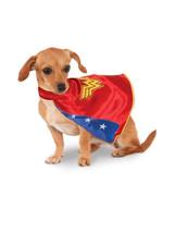 DC Comics Wonder Woman Pet Cape, Small - $42.97