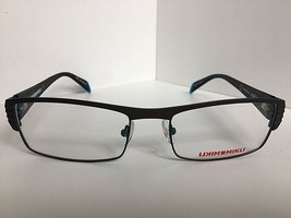 New Mikli by ALAIN MIKLI ML 1303 C002 57mm Gunmetal Men's Eyeglasses Frame  - $59.99