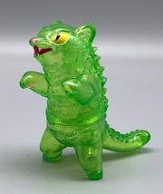 Max Toy Clear Green Negora image 2
