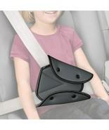 AutoYouth® Child Seat Belt Adjustment Holder Car Anti-Neck Neck Baby Sho... - $7.33