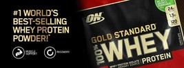 Optimum Nutrition Gold Standard 100% Isolate Whey Protein 12 Serv Past Date Deal - $15.99